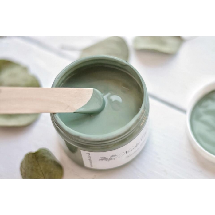 Nordic Chic Dusty Green