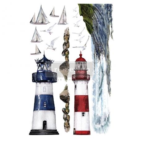 Siirdepilt Lighthouse