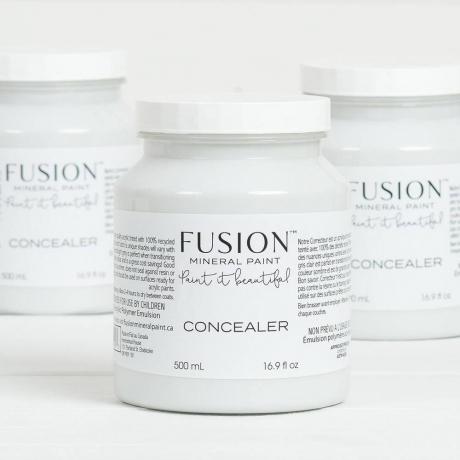 Fusion Concealer alusvärv