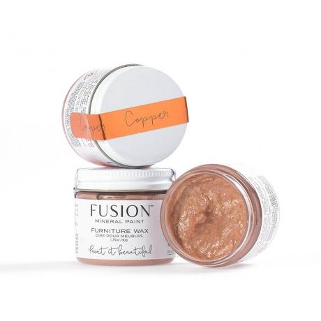 Fusion vaha Copper