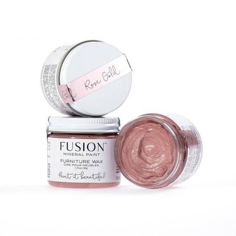 Fusion vaha Rose gold