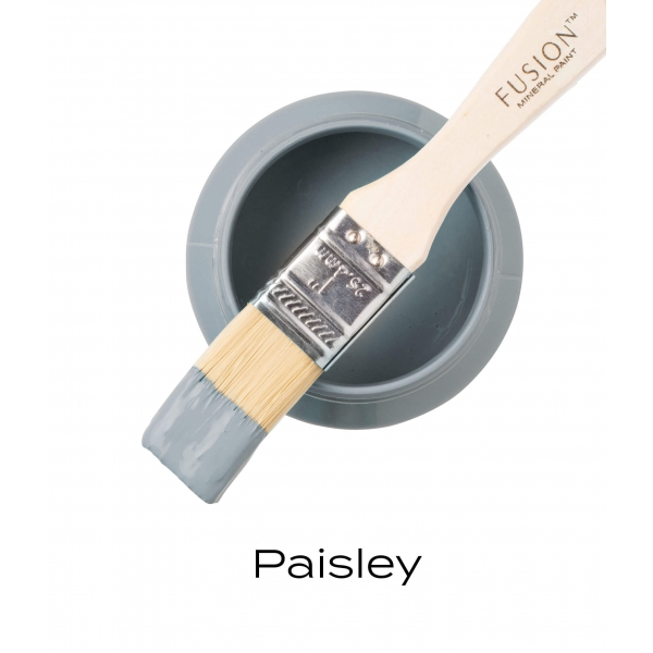 FUSION™ MINERAL PAINT Paisley
