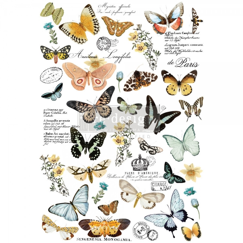Siirdepilt Butterfly Dance