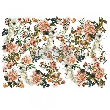 Siirdepilt Elegance & Flowers