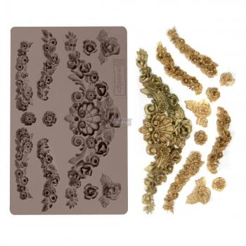 Silikoonvorm Tillurie Flourishes
