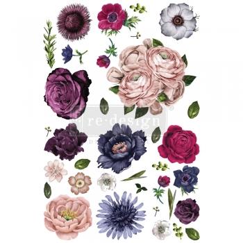 Siirdepilt Lush Flower II