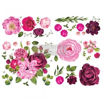 Siirdepilt Lush Floral I