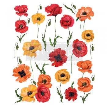 Siirdepilt Poppy Gardens
