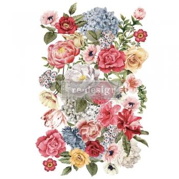 Siirdepilt Wondrous Floral II