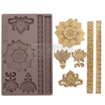 Silikoonvorm Agadir Patterns