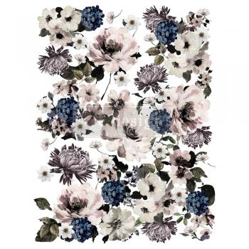 Redesign with Prima siirdepilt Dark Floral