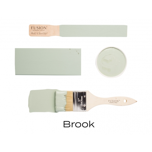 FUSION™ MINERAL PAINT Brook