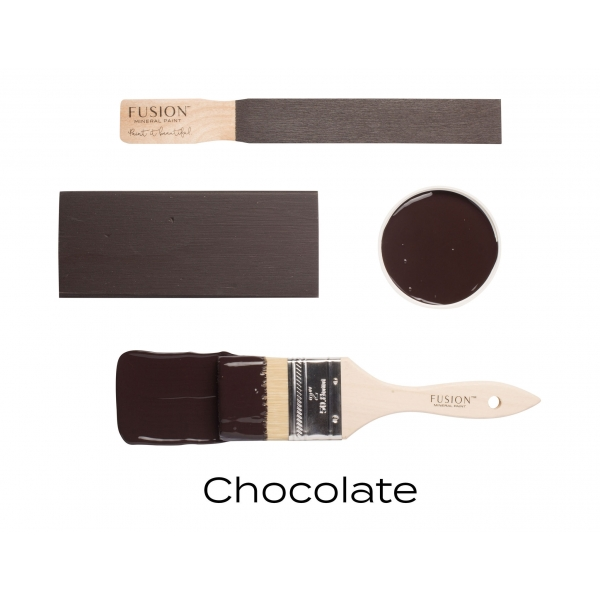 FUSION™ MINERAL PAINT Chocolate