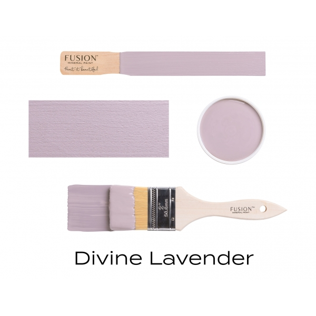 FUSION™ MINERAL PAINT Divine Lavender
