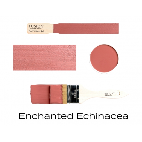 FUSION™ MINERAL PAINT Enchanted Echinacea