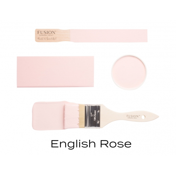 FUSION™ MINERAL PAINT English Rose