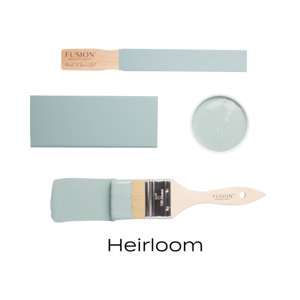FUSION™ MINERAL PAINT Heirloom