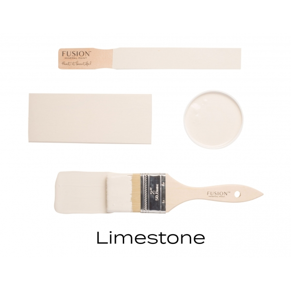 FUSION™ MINERAL PAINT Limestone