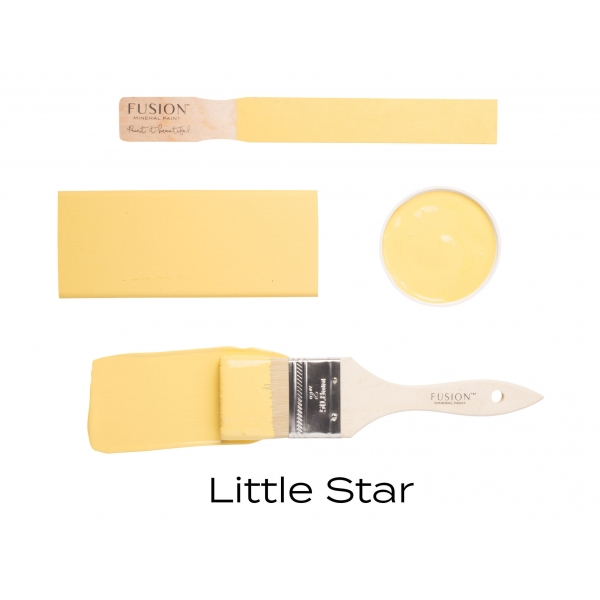 FUSION™ MINERAL PAINT Little Star