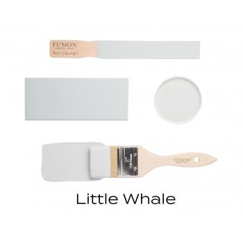 FUSION™ MINERAL PAINT Little Whale
