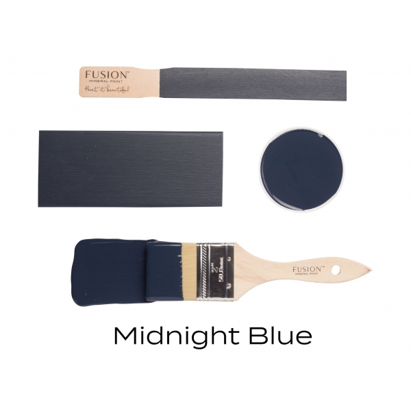 FUSION™ MINERAL PAINT Midnight Blue