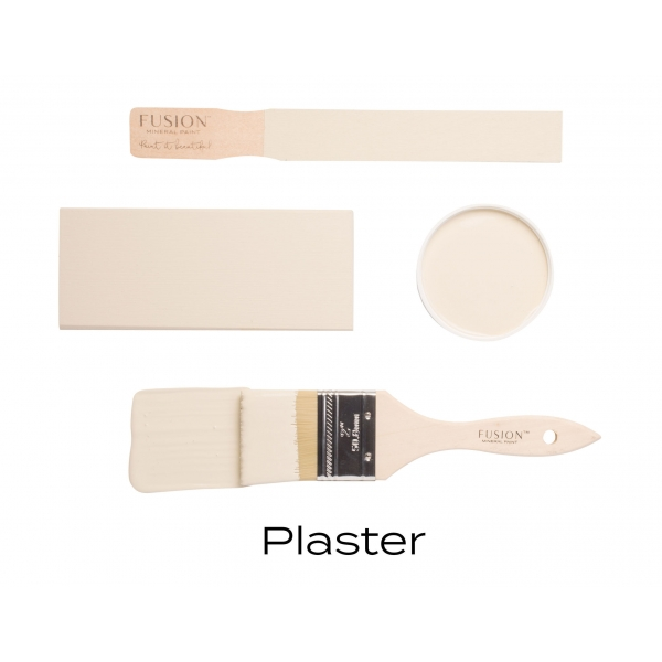 FUSION™ MINERAL PAINT Plaster
