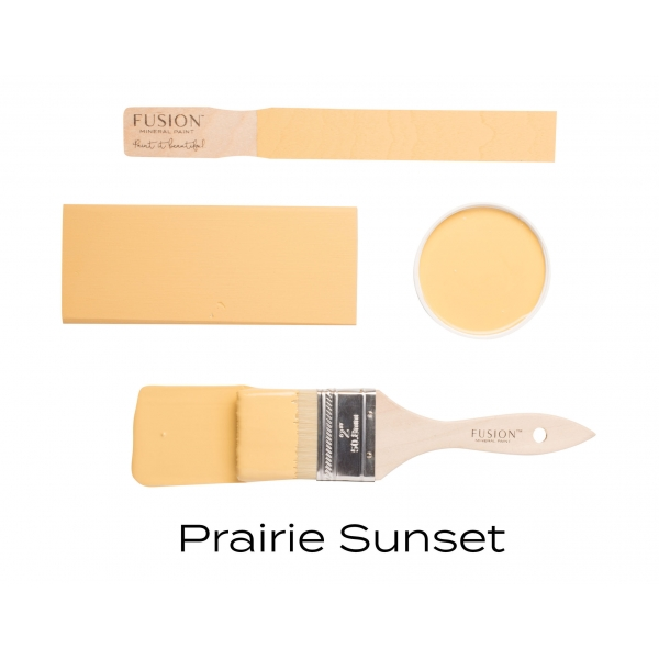 FUSION™ MINERAL PAINT Prairie Sunset