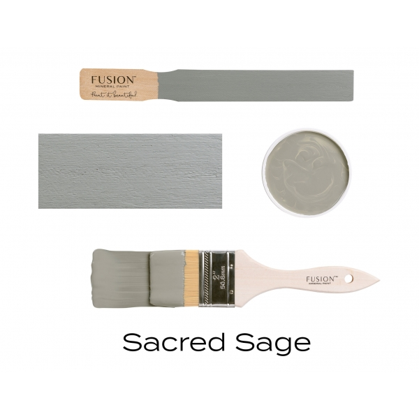 FUSION™ MINERAL PAINT Sacred Sage