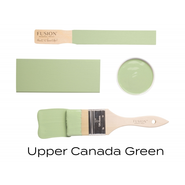FUSION™ MINERAL PAINT Upper Canada Green