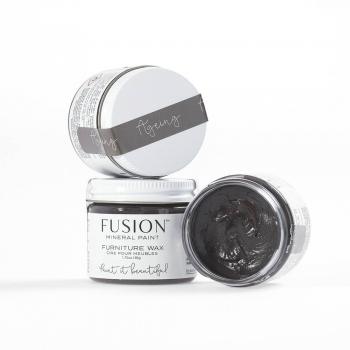 Fusion vaha vanutav / Ageing