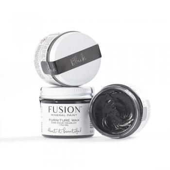 Fusion vaha must