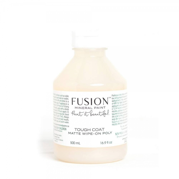 FUSION™ MINERAL PAINT Tough Coat lakk