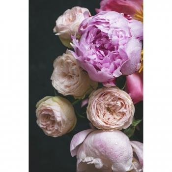 MINT dekupaaźipaber Moody Floral II