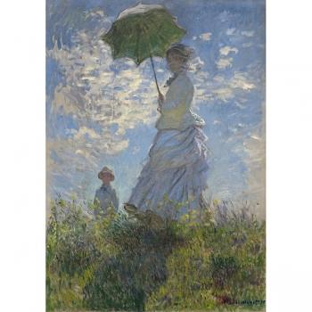 MINT dekupaaźipaber Lady with Parasol
