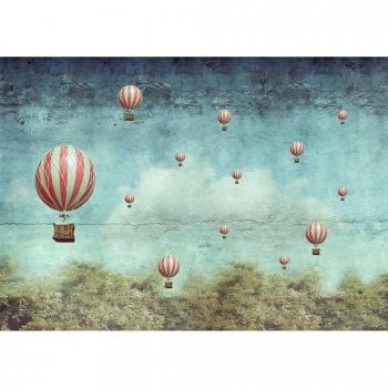 MINT dekupaaźipaber Balloons