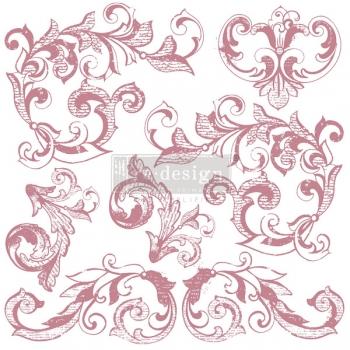 Redesign with Prima tempel Elegant Scrolls