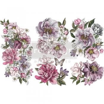 Redesign with Prima siirdepilt Dreamy florals