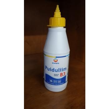 Liim PVA puidule 250 ml