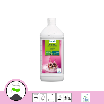 Enzypin bioaktiivne WC puhastusgeel