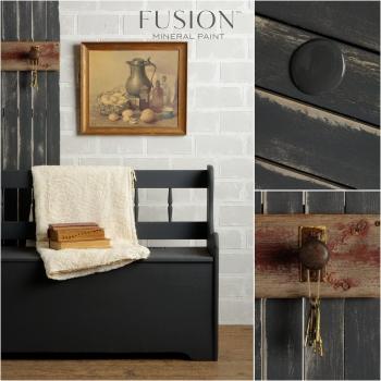 Fusion Ash