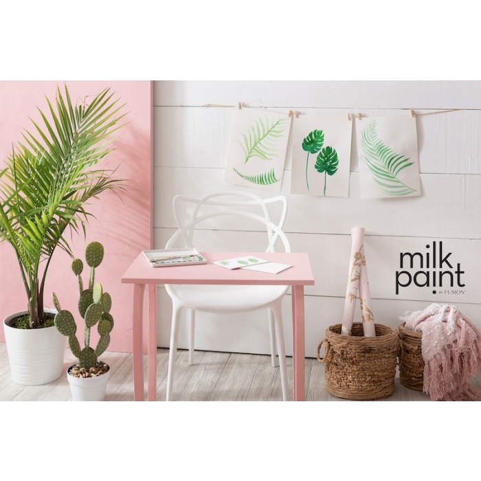 Palm_Springs_Pink_Fusion_Milk_Paint_Powder_Furniture_Accent_Table_Clear_Wax_Bonding_Agent_1184-Edit.jpeg