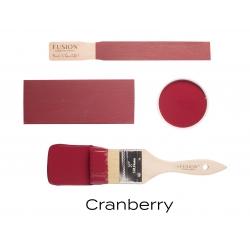 Fusion Cranberry