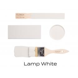 Fusion Lamp White